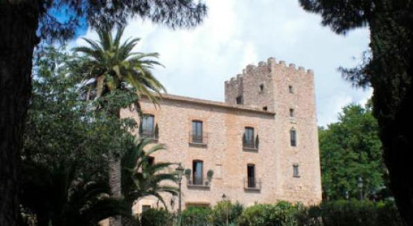 Castillo de Vilafortuny - Cambrils. Costa Dorada