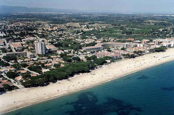Playa de Vilafortuny - Cambrils