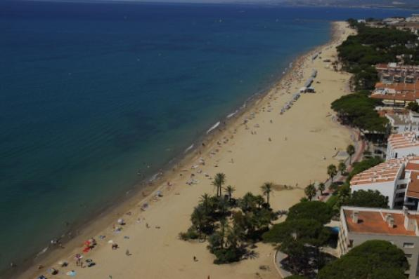Vilafortuny Beach 2