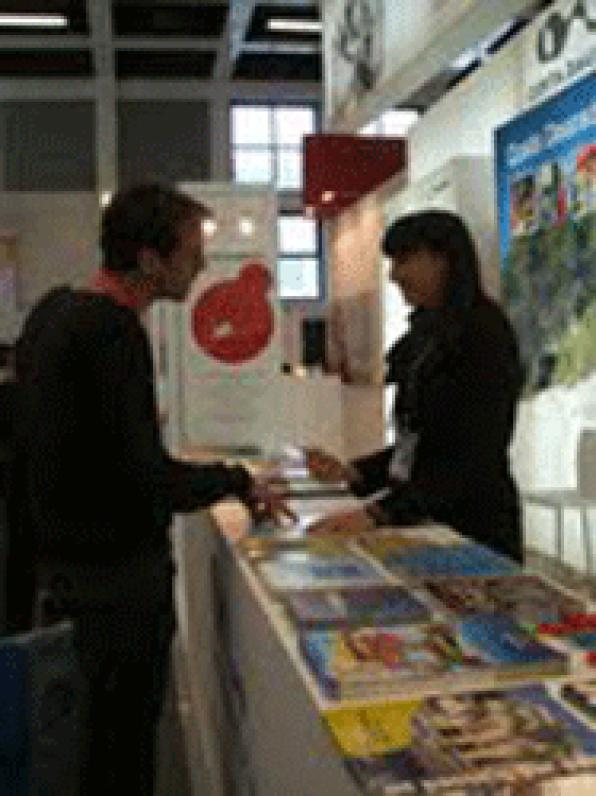 Tarragona Costa Dorada promotes the ITB Fair in Berlin