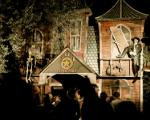 'The Forest of Fear', the star attraction of Halloween at PortAventura
