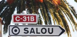 Getting to Salou by car