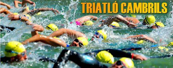 The next will be held June 9 Triatló of Cambrils.