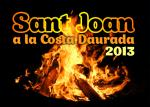 Night of Sant Joan in Tarragona, the shortest night of the year