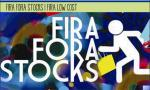 Fira Fora Stocks y Fira Low Cost