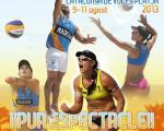 Madison Beach Volley Tour 2013