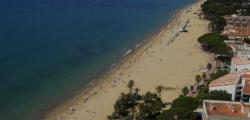 Bathing waters of all beaches in Cambrils, as an excellent