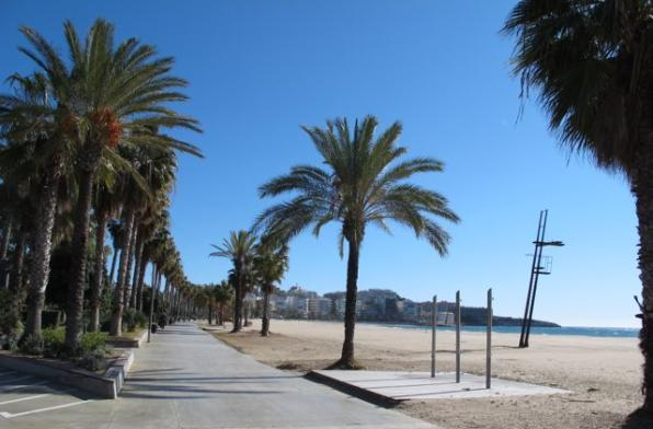 Salou hotels open in winter