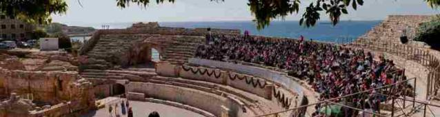 Tarraco Viva revive the old Roman Tarragona in May