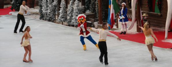 Christmas comes to PortAventura until January 6