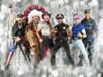 Village People in Festival of Music in Cambrils