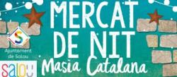 The Masia Catalana of Salou opens Night Market