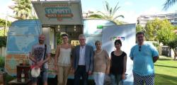 La capital de la Costa Dorada celebra Salou Shopping Festival