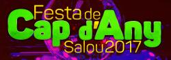 Festa de Cap d'Any a Salou