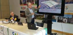 "Salou shows how it will expand into the ""future"" Sector 04"