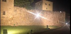 The Torre Vella of Salou has a new exterior lighting