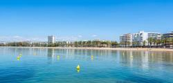 Salou renews the Blue Flag on the Llevant and Capellans beaches