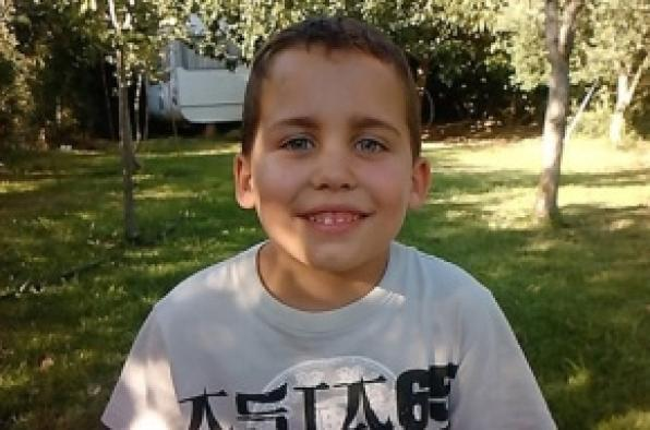 Cambrils calls to find a marrow donor for little Joel