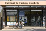 Cambrils is preparing for Easter