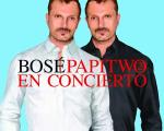 Now you can buy tickets for star Miguel Bose concert in Cambrils 1