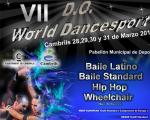 Cambrils host the world's best dancers in late March 1