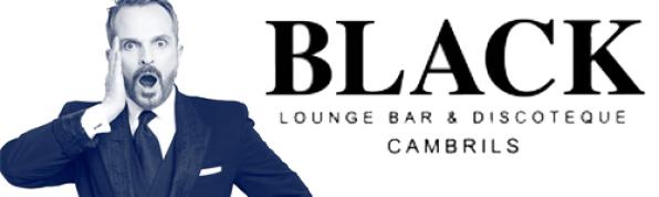 The Miguel Bose's evening will culminate at the disco Black Cambrils 1