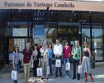 The gastronomy of Cambrils, highly interesting for russian tourism