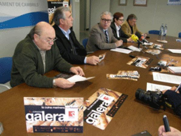 More than 50 restaurants in Cambrils join the VII Days of the Galera and Seafood