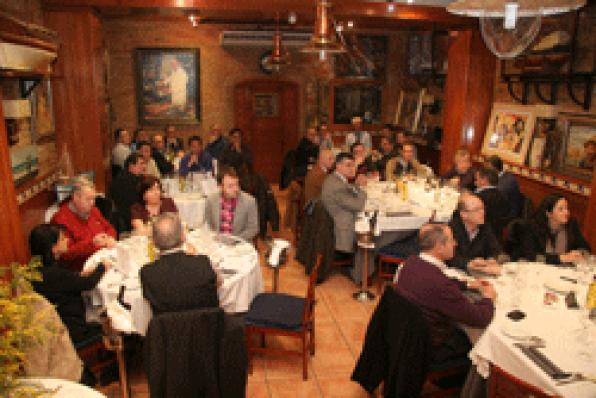 The restaurant Casa Gallau in Cambrils welcomes TarragonaŽs gourmets