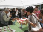 ,Cambrils, La Mar de Tapas, offers opening snack at Multisector fair Cambrils