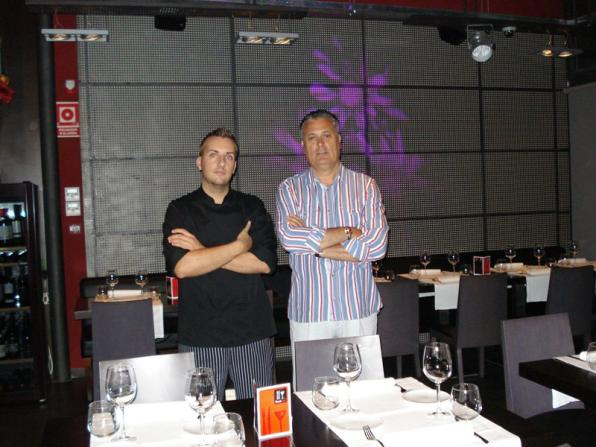 Flash Bar Restaurante Lounge, en Salou