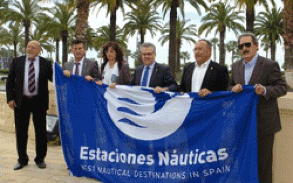 The Nautical and town halls reinforce their commitment with the annual agreement