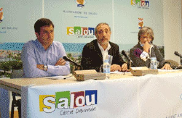 Salou hosts three sport tournaments to enjoy during the Easter