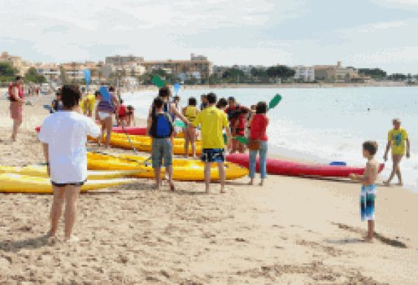 La Fiesta del Mar, a success