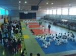 L'Hospitalet de l'Infant hosts Sunday the League final Judo