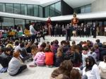 L'Hospitalet celebrates the opening of Cultural Center Infante Pere