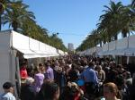 The food festival  Taste Salou serves 25,000 tastings and tapas
