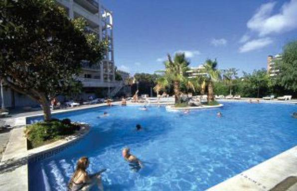 Apartamentos Royal. Salou. Costa Dorada 1