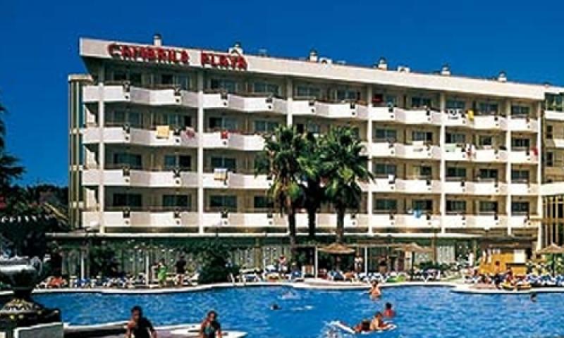 Hotel cambrils playa - Hoteles en la provenza ...