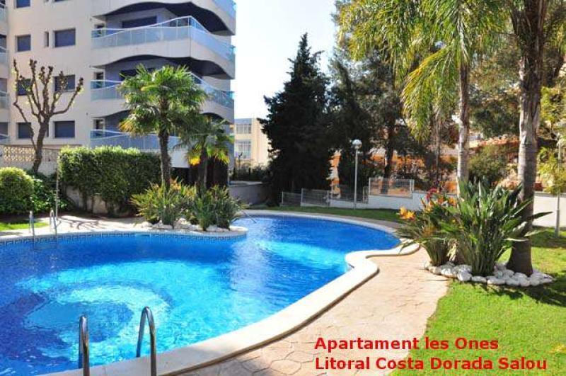 Alquiler apartamentos y villas en litoral costa dorada - Alquiler casas vacacionales costa dorada ...