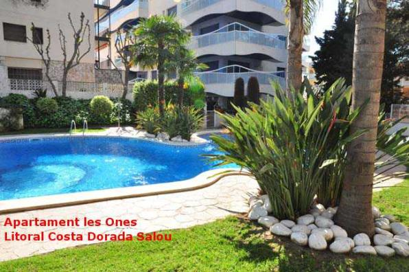 Apartments Litoral Costa Dorada Salou_5