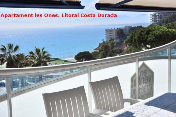 Apartments Litoral Costa Dorada Salou_6