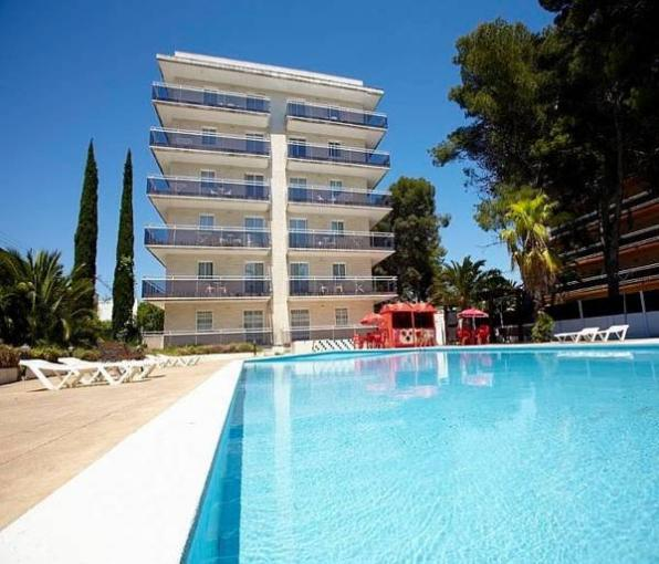 Apartaments Priorat - Salou