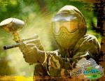 Bosc Aventura, paintball en Salou.