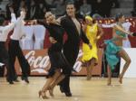 More than 5,000 dancers competing in the 'Spanish Open Salou XVI ,from 6 to 9 December