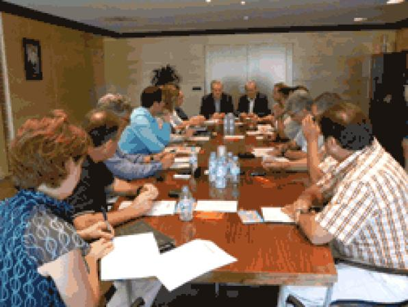 Salou increases its presence in the private tourism sector